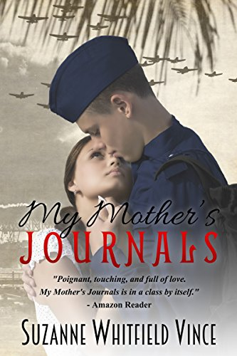My Mother's Journals by Suzanne Vince