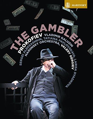 Valery Gergiev - Gambler (Blu-ray)