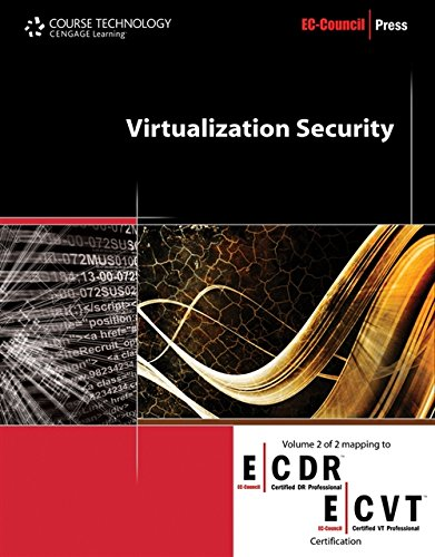 Virtualization Security (EC-Council Press)