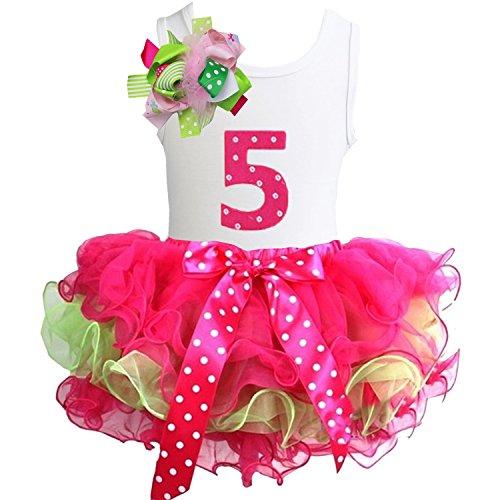 (Kirei Sui Girls Tutu & Birthday M 5th)