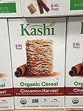 Kashi, Organic Promise Cinnamon Harvest 52 oz. A1