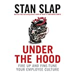Under the Hood: Fire Up and Fine-Tune Your Employee Culture | Stan Slap