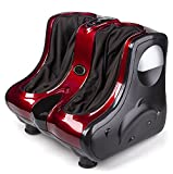 Calf Massagers Review and Comparison