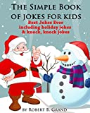 #10: The Simple Book Of Jokes: (with fun animal facts & illustrations)