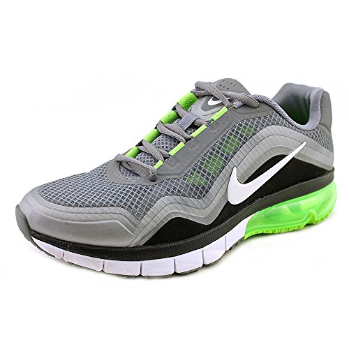 Nike Air Max Training 180 #537803-013 Black/Green cheap sale clearance store pay with paypal cu3FX1