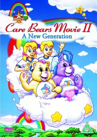 The Care Bears Movie II - A New Generation [Region 2]