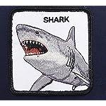 Goorin Bros Shark Gorra Unisex – sintético