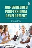 Job-Embedded Professional Development, Sally J. Zepeda, 0415734835