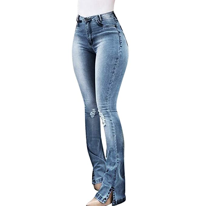 extremely unique authorized site closer at hositor Skinny Jeans, Ladies High Waisted Skinny Denim Jeans ...