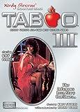 Taboo 3 (III)