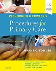 Primary care clinicians are performing more varied procedures than ever before, and physicians, residents, and students need a comprehensive, authoritative resource that provides trusted information in an easy-to-follow format. Through...