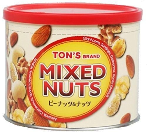 Oriental frutos secos nueces mixtas completa latas de 200g: Amazon.es: Alimentación y bebidas