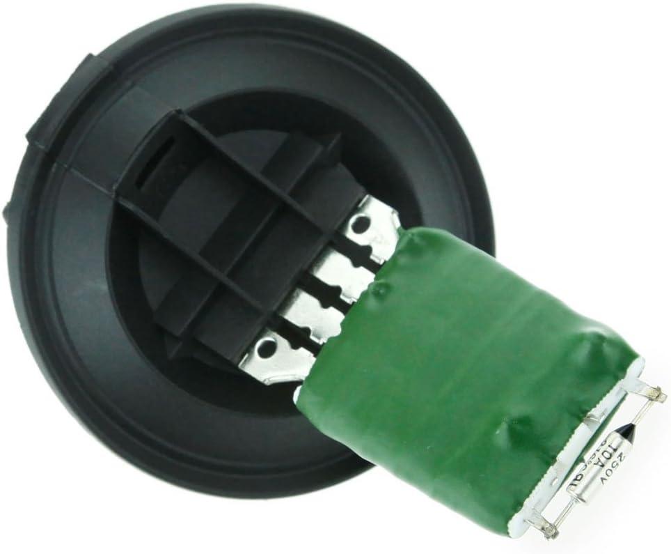 Resistencia Calefacción Motor del ventilador de calefacción para ...