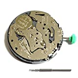 0S20 Miyota Quartz Watch Movement BATTERY OS20 calibre replace repairs