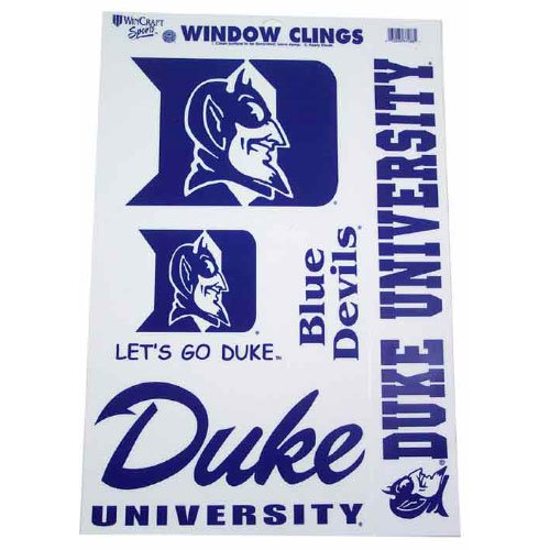 Duke Blue Devils Official NCAA 11