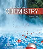 Introductory Chemistry (6th Edition)