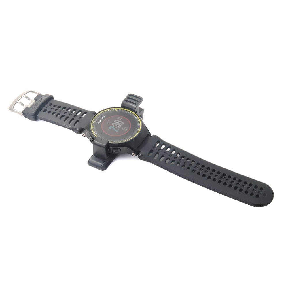 Amazon.com: Garmin Forerunner 225 Watch Charger - Feskio ...