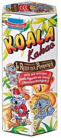 Kuchenmeister Koala Kakao 75g Amazon De Lebensmittel Getranke
