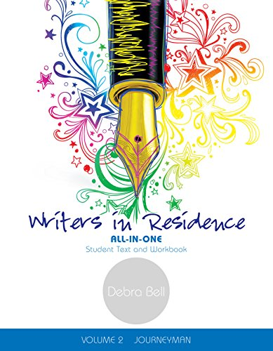 How to find the best writers in residence volume 2 for 2020?
