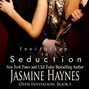 Invitation to Seduction: Open Invitation, Book 1 | Jasmine Haynes, Jennifer Skully