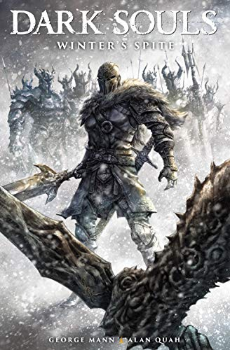 Dark Souls Vol. 2: Winter's Spite (Dark Souls: Winter's Spite)]()