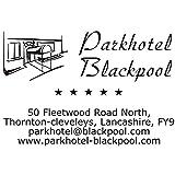 Trodat Swop Pads 6/4927 Replacement Ink Pads - Black