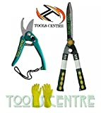 Toolscentre Perfect Gardening Kit With 1Pc Hedge Shear