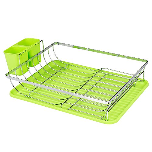 It's Useful Dish Drying Rack