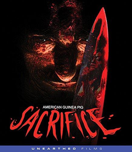 (American Guinea Pig: Sacrifice [Blu-ray])