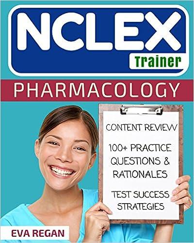 Nclex: lab values: 105 nursing practice questions & rationales to.