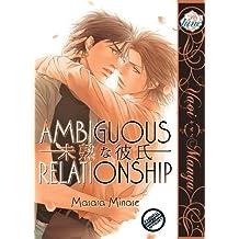 Ambiguous Relationship (Yaoi Manga)