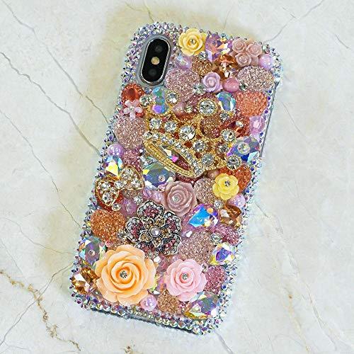 Luxaddiction orange iphone xr case 2019