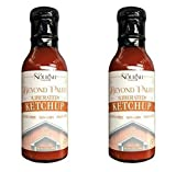 Liberated Specialty Foods - Beyond Paleo - Ketchup - 13 oz (2 Pack)