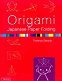 Origami Japanese Paper-Folding: This Easy Origami Book Contains 50 Fun Projects and Origami How-to Instructions: Great for Both Kids and Adults