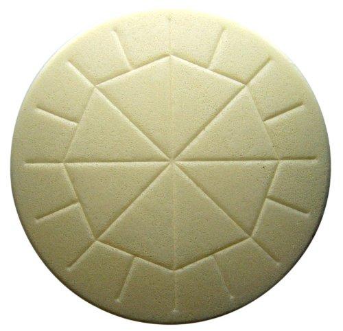 Box of 25: Wheat Flour Alter Bread 5 1/4