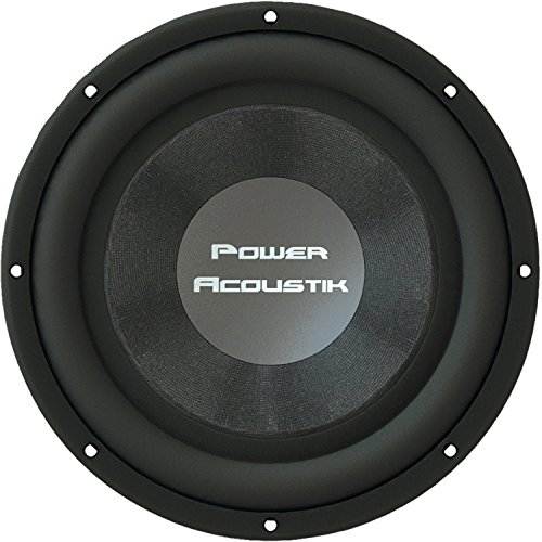 Power Acoustik Thin-124 Thin Series 12