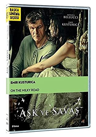 Amazon com: On The Milky Road-Ask Ve Savas: Emir Kusturica, Monica