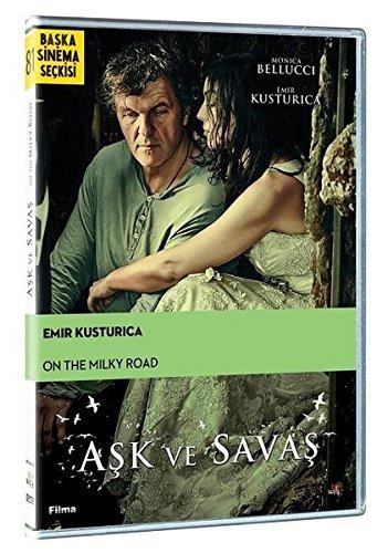 On The Milky Road-Ask Ve Savas