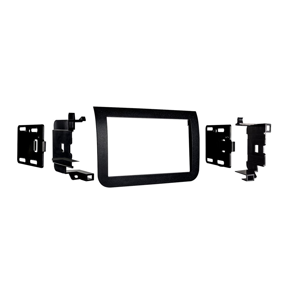 51Mz2yWiawL._SL1000_ amazon com metra 95 6523 installation dash kit for 2014 ram Ford Radio Wiring Diagram at bayanpartner.co