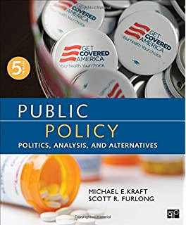 Amazon ir with coursemate 1 term 6 months printed access public policy politics analysis and alternatives fandeluxe Image collections