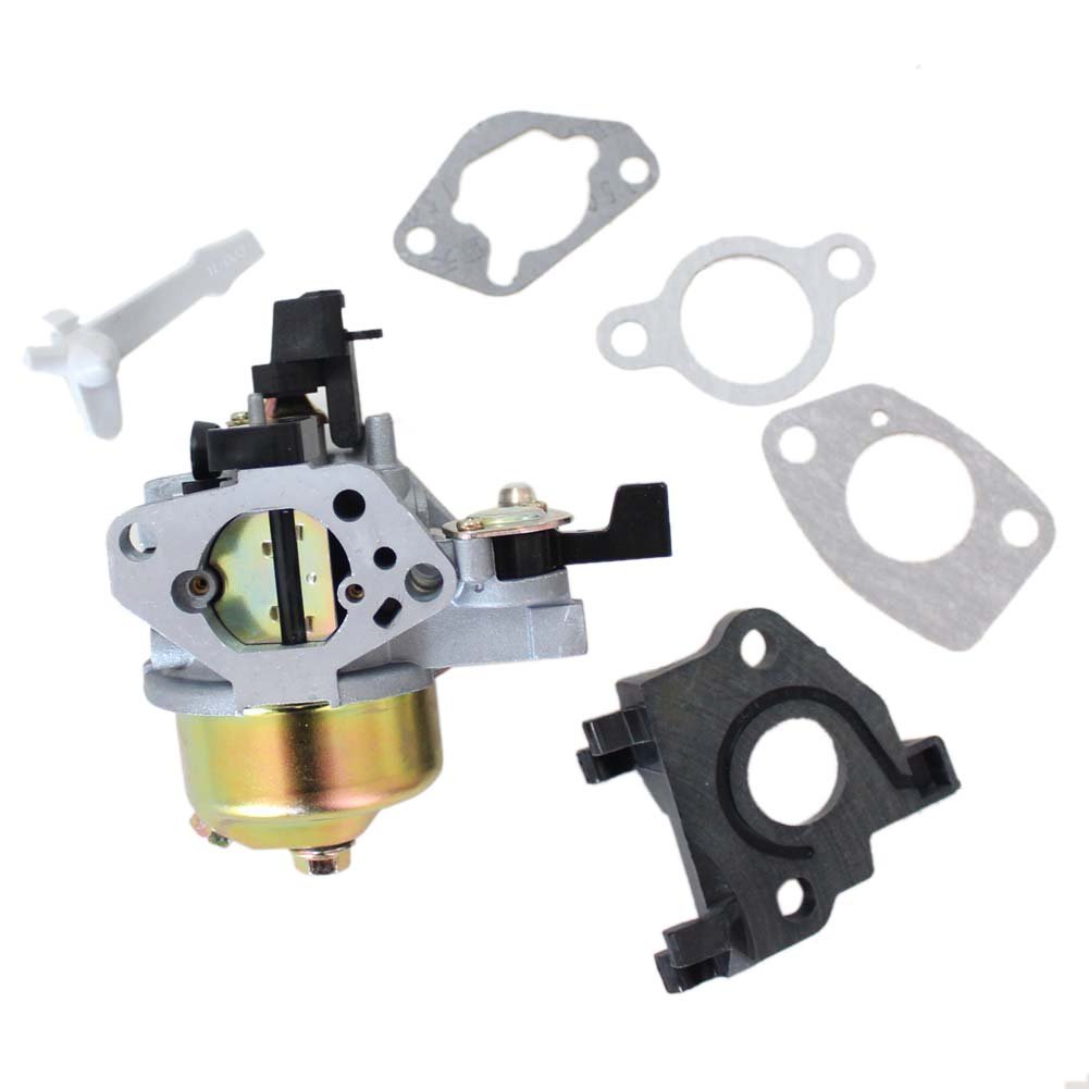 Cozy Pack of Carburetor Carb + Gaskets fit for Honda Gx240 8hp Gx270 9hp Replaces #16100-ZE2-W71 and 16100-ZH9-W21 00355
