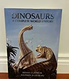 img - for Dinosaurs: a Complete World History book / textbook / text book