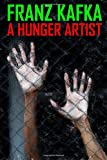 Download A Hunger Artist in PDF ePUB Free Online