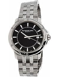 Tango quartz mens Watch 5591-ST-20001 (Certified Pre-owned)