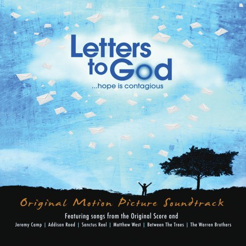 Various Artists Letters to God Hope is Contagious Amazon