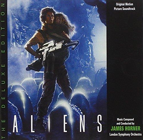 James Horner - Aliens (The Deluxe Edition) - Zortam Music