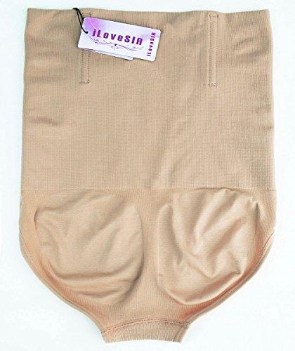 iLoveSIA Donna modellante nude Lingerie black Intimo 2pack wwqO8r