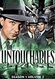 Untouchables: Season One V.2 [DVD] [1966] [Region 1] [US Import] [NTSC]