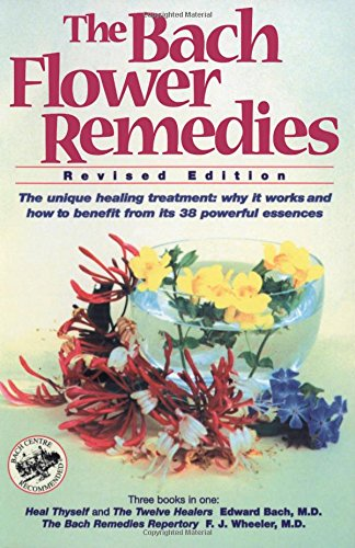 The Bach Flower Remedies ()