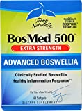 Terry Naturally BosMed 500 Extra Strength — 60 Softgels – 2pc For Sale